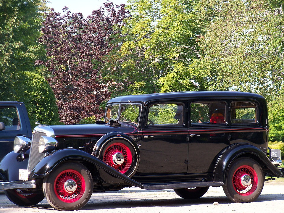 Antique Car, Antique Cars, Classic Car, Classic Cars