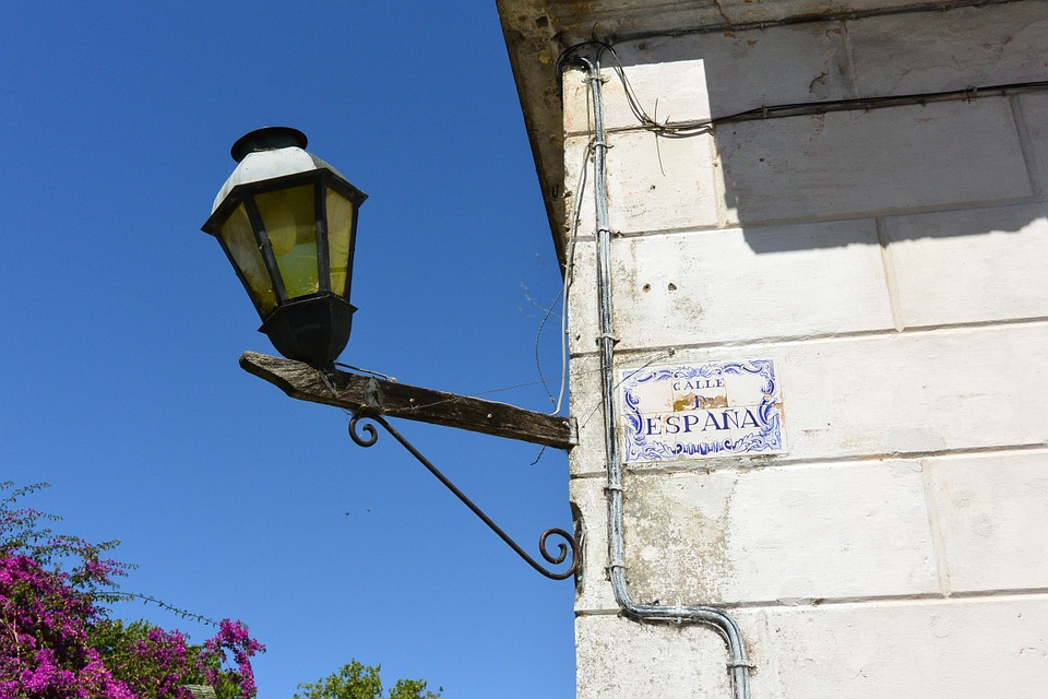 Lantern, Corner, Old, Classic, Cologne, Light, Peace