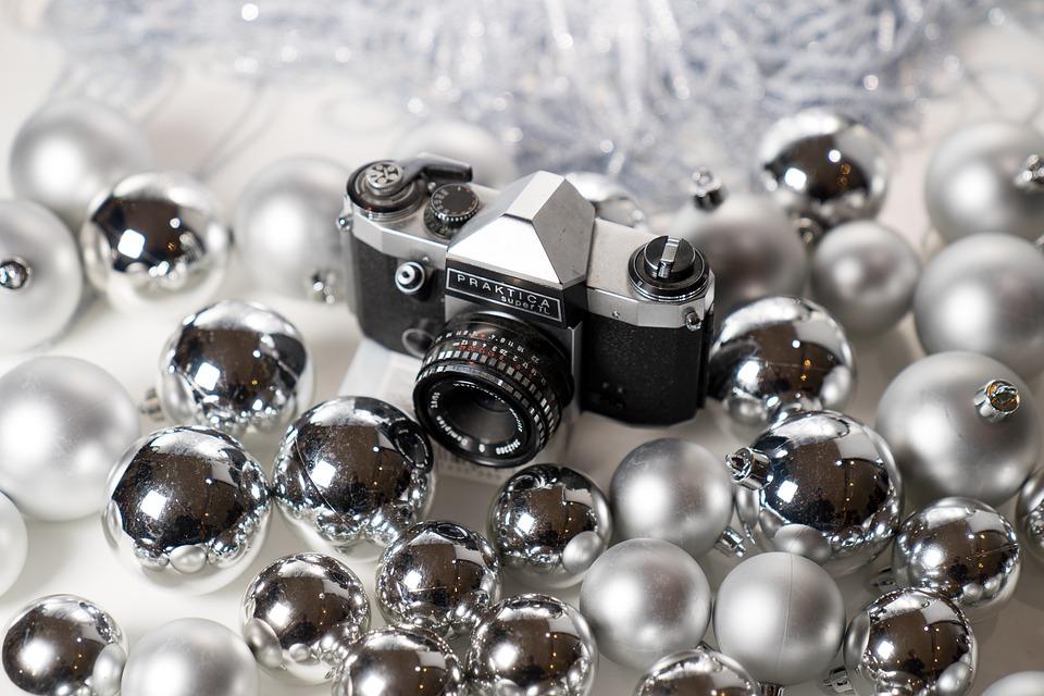 Camera, Retro, Classic, Vintage, Nostalgia, Analog