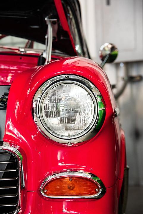 Car, Vehicle, Automotive, Automobile, Auto, Classic