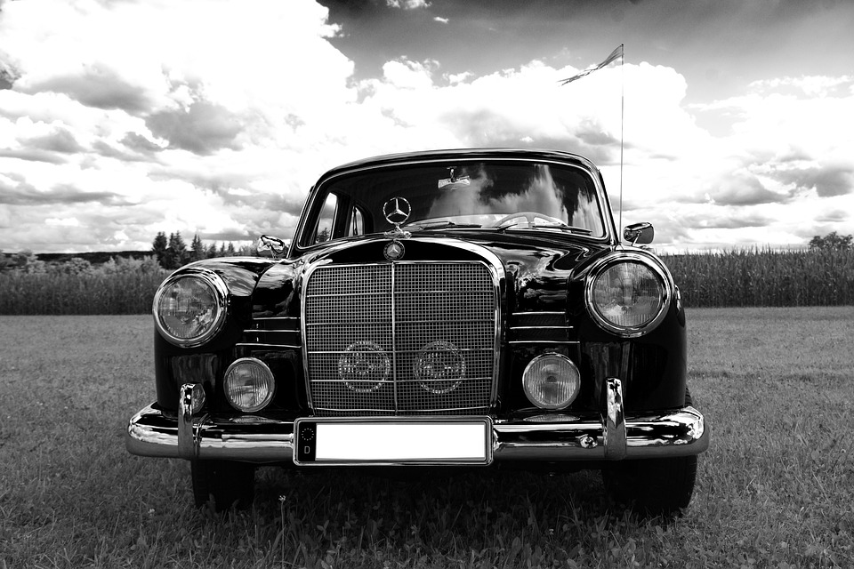 Vehicle, Wheels, Tires, Auto, Vintage, Classic