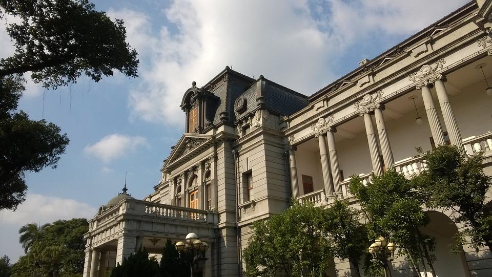 Classical, Western-style, Taipei Hotel