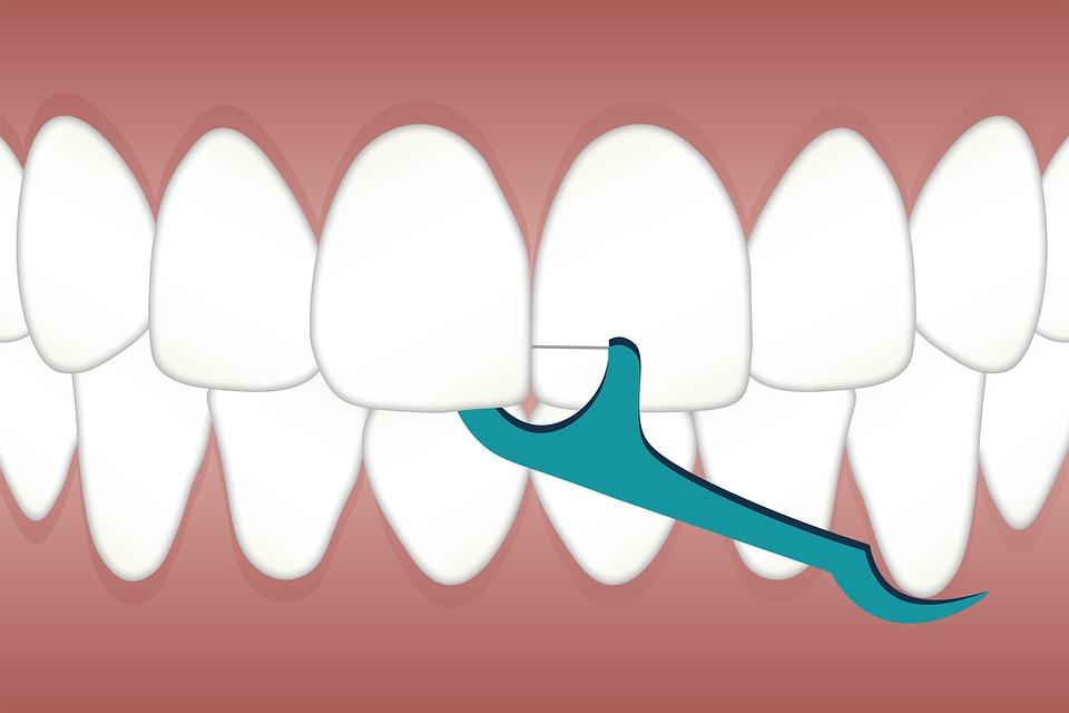 Plackers, Dental, Flossers, Teeth, Cleaning, Clean