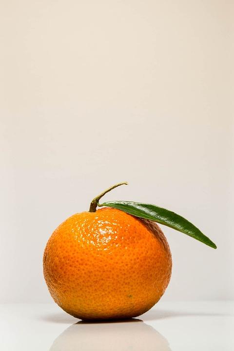 Mandarin, Orange, Clementines, Fruit, Citrus
