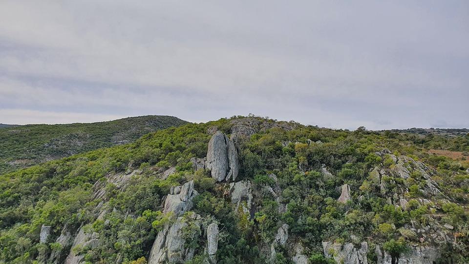 Landscape, Mountains, Cliff, Mountain Range, Peak