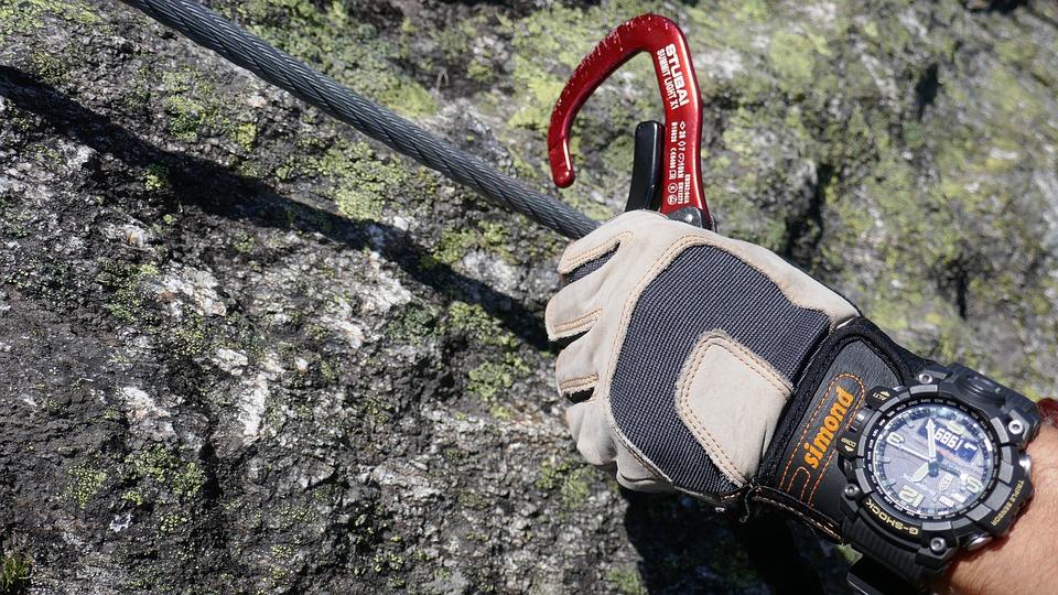 Climb, Mountaineering, Mountaineer, Adventure