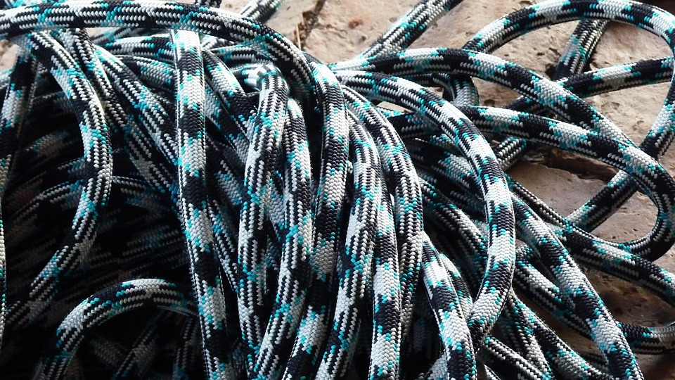 Climbing, Mountaineering, Sport, Climb, Mountain, Rope