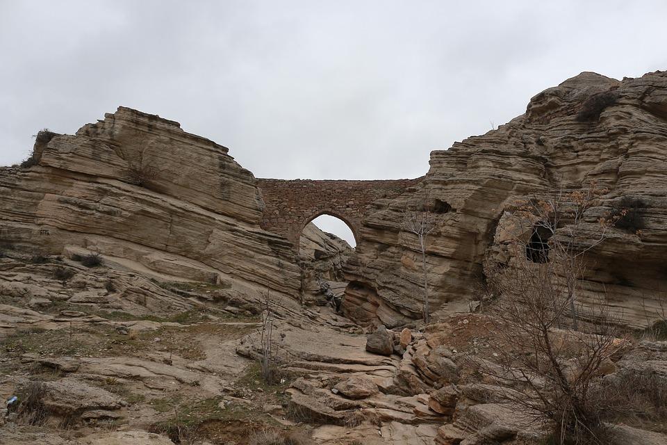 Nature, Kennedy, Climbing, Mountain Creek, Valley