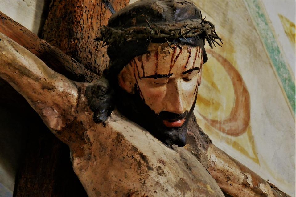 Jesus, Christ, Clinic, Jesus Christ, Faith, Cross