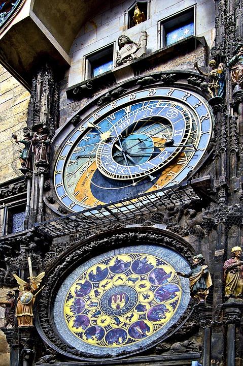 Clock, Clock Shield, External Clock, Time