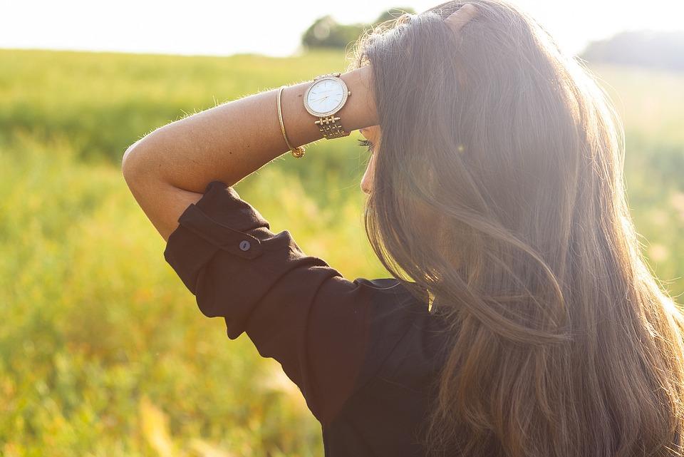 Woman, Watch, Girl, Lady, Clock, Jewelry, Hand