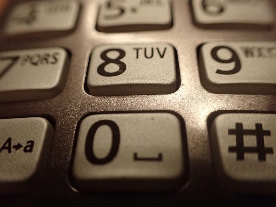Keyboard, Close, Phone