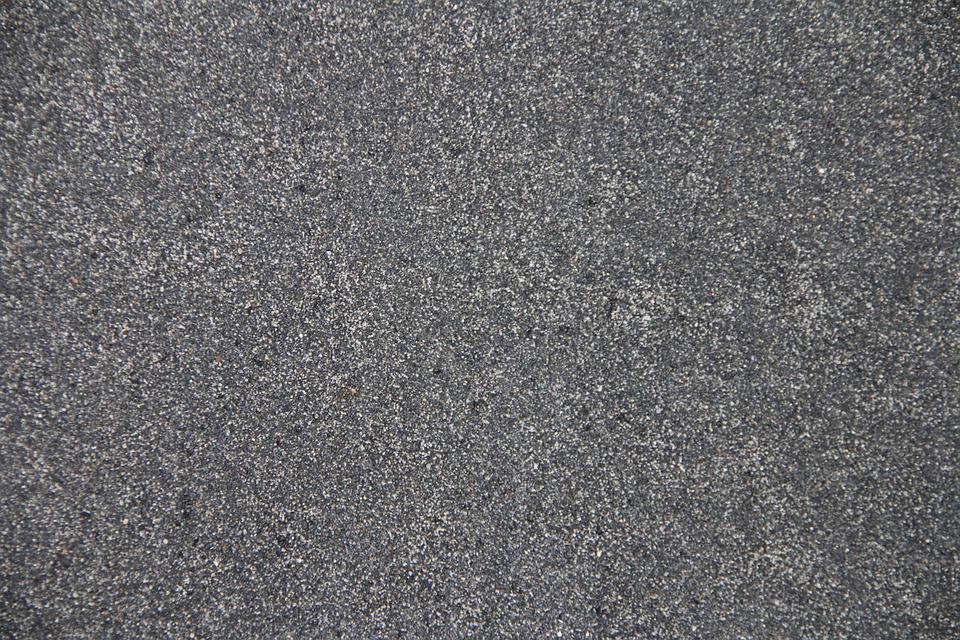 Roof Gray Cardboard, Background, Close