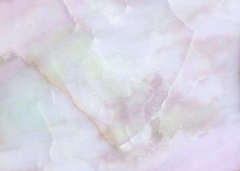 Rose, Quartz, Texture, Close Up, Decoration, Gems