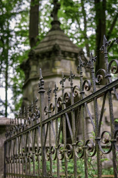 Temple, Lion Temple, Fence, Close Up, Mystical, Old