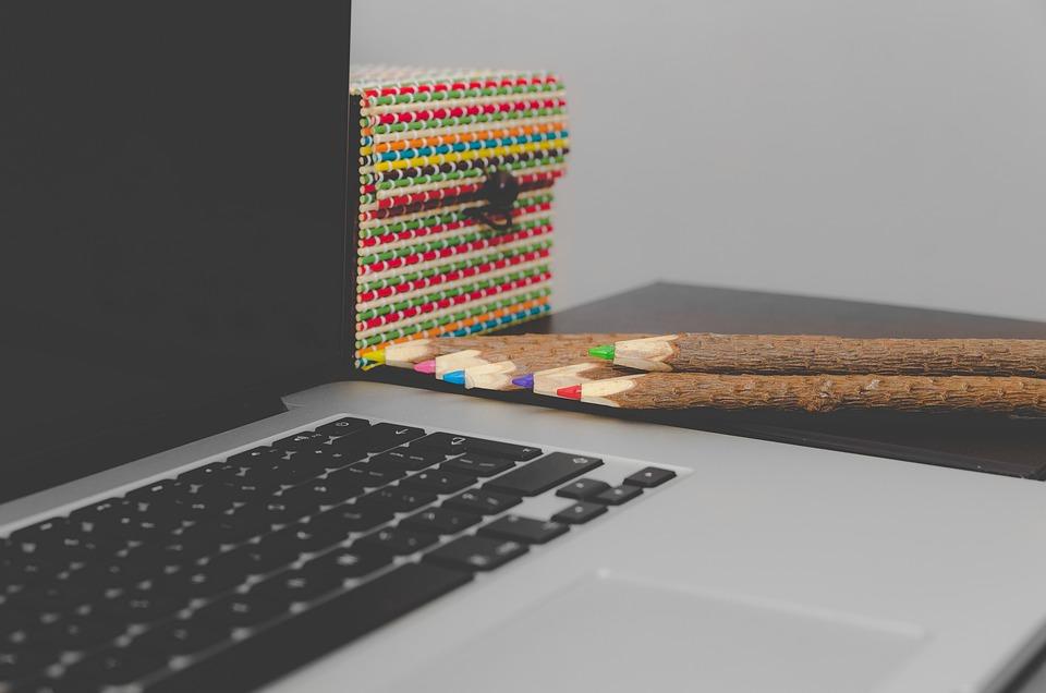 Blur, Close-up, Colored Pencils, Coloured Pencils