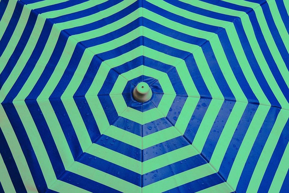 Umbrella, Close-up, Protection, Color, Parasol, Protect