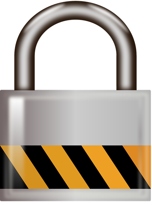 Padlock, Lock, Closed, Security, Save
