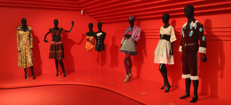 Mannequins, Dummies, Fashion, Clothes