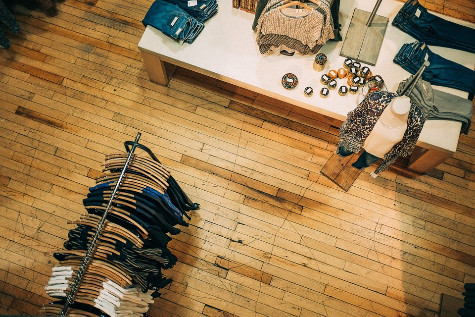 Clothes, Clothing, Fashion, Store, Brown Fashion
