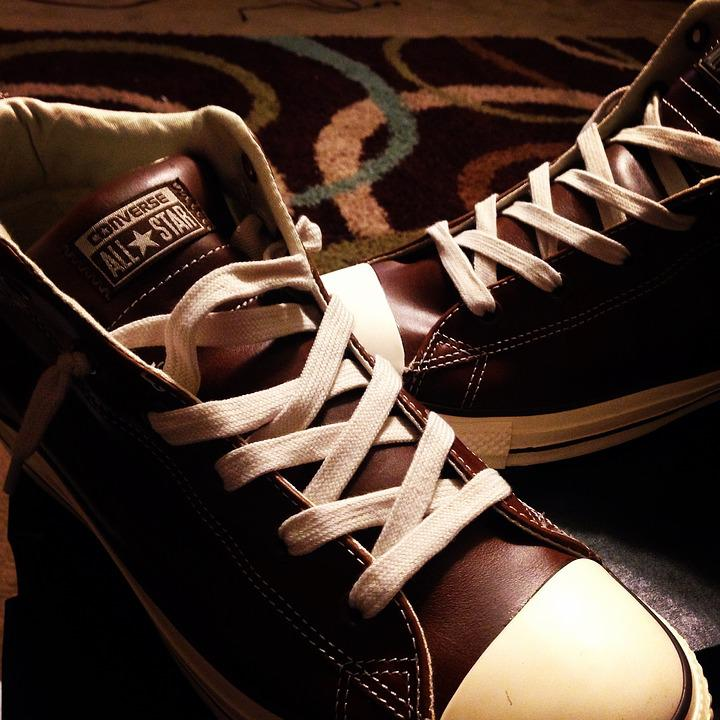 Shoes, Chucks, Sneakers, Footwear, Clothing, Youth