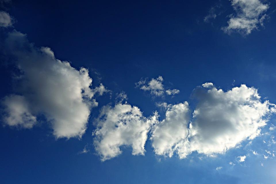 Cloud, Sky, Blue Sky Clouds, Sky Clouds, Clouds Sky