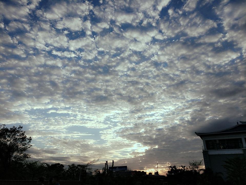 Sky, Cloud, Humanities