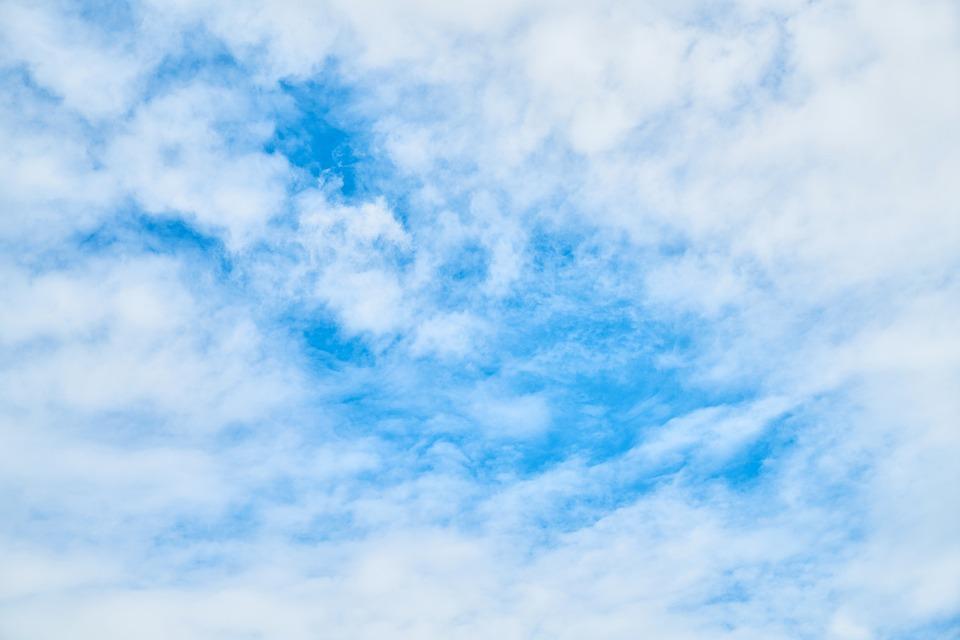 Cloud, Blue, Nature, Clouds, Sky, Atmosphere, Landscape