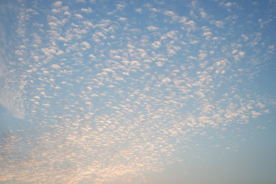 Sky, Clouds, Day