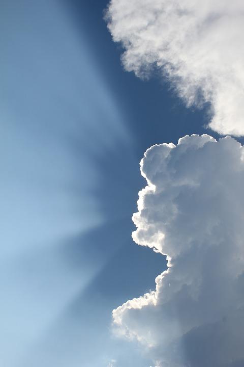 Sky, Clouds, Nature, Clouds Sky, Sky Clouds
