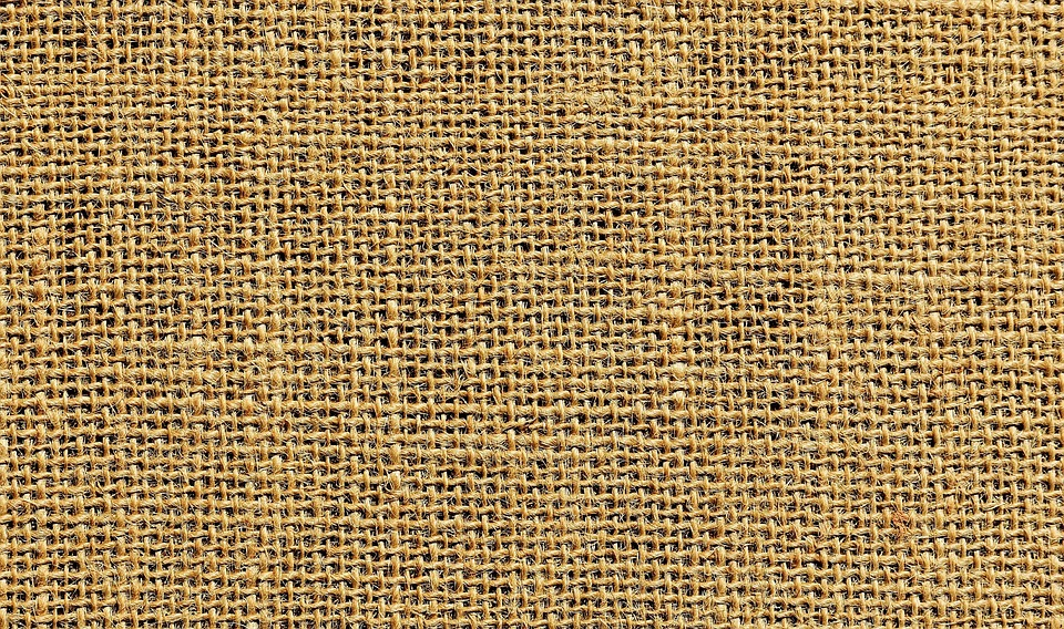Background, Fabric, Coarse, Beige, Nature, Tissue