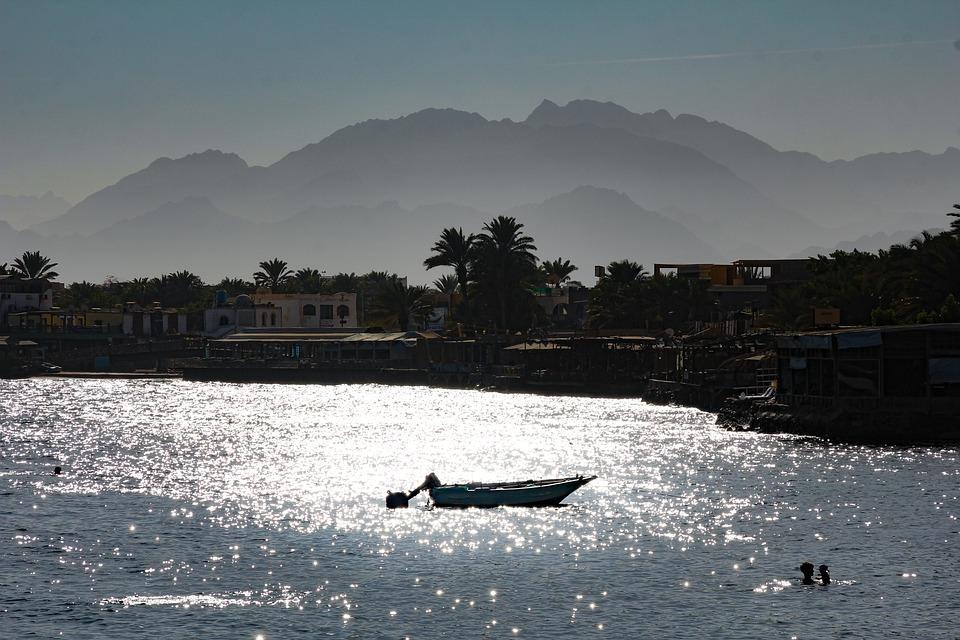 Waters, Coast, Travel, Nature, Sea, Landscape, Sky