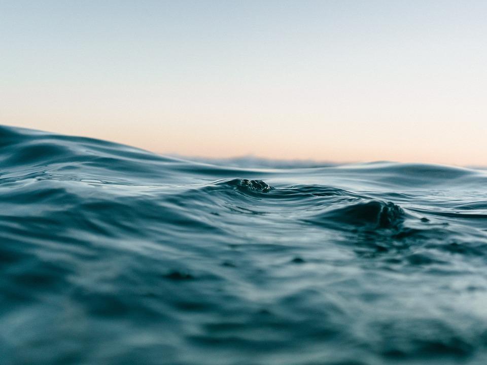 Water, Ocean, Wave, Beach, Sea, Nature, Seascape, Coast