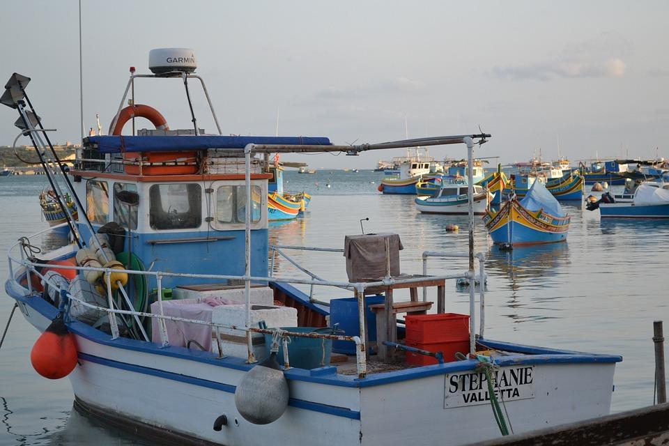 Sea, Waters, Boat, Port, Ship, Pier, Travel, Coast