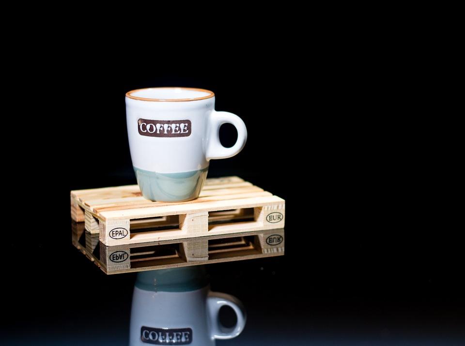 Coffee, Cup, Coaster, Drink, Beverage, Mug