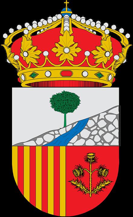 Benimarfull, Coat Of Arms, Heraldry, Symbol, Emblem