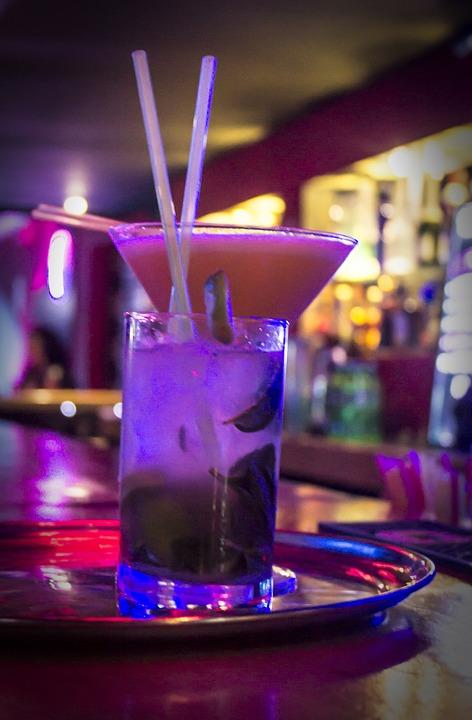 Drink, Cocktail, Bar