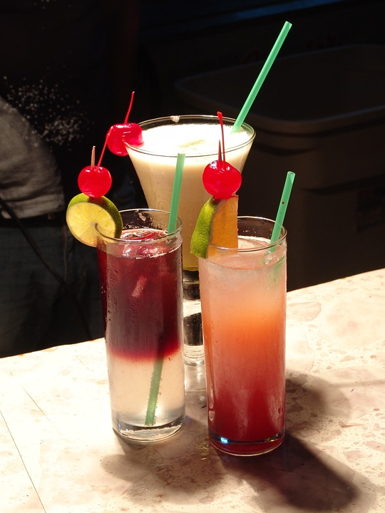 Cocktail, Drinks