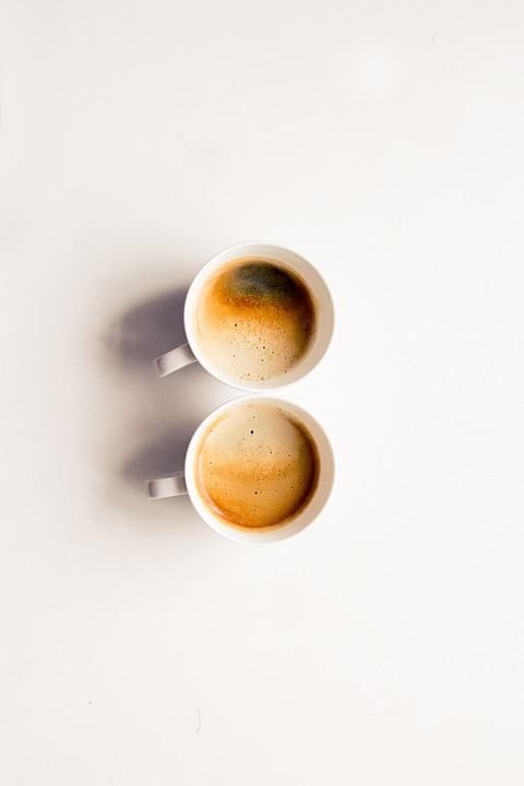 Coffe, Coffee, Art
