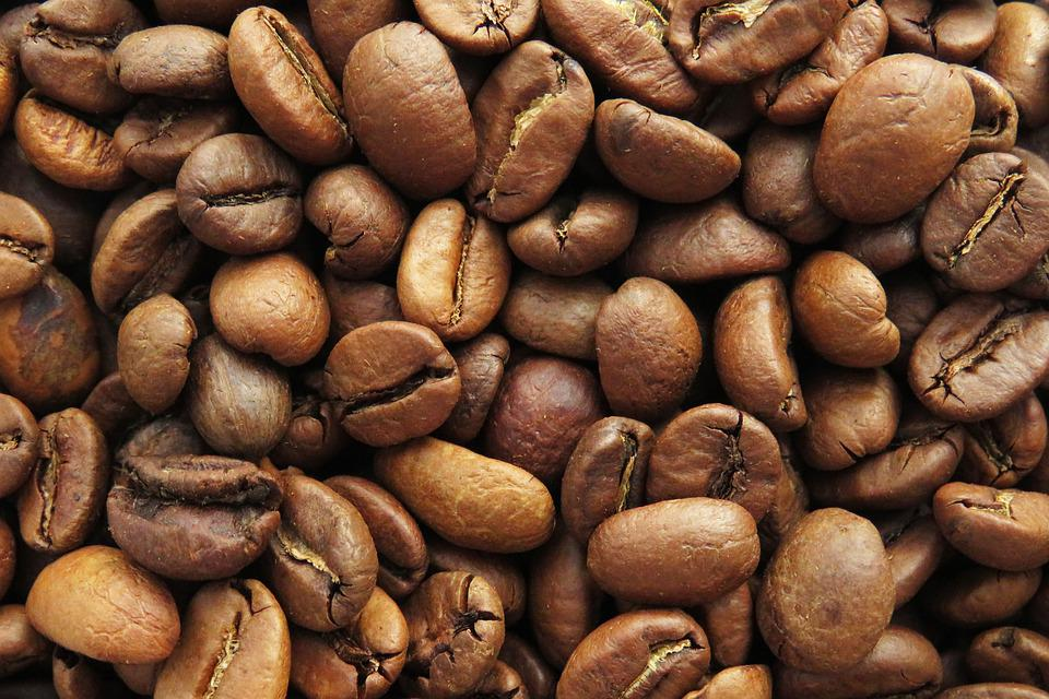 Coffee, Coffee Beans, Beans, Food, Morning, Espresso