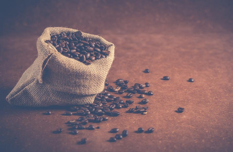 Coffee, Beans, Coffee Beans, Aroma, Dried Coffee Beans