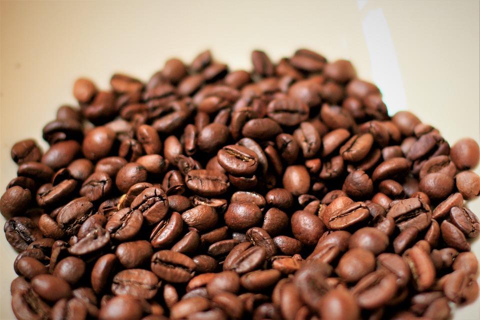 Coffee, Beans, Co, Coffee Bean, Coffee Beans, Roasted