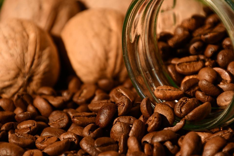 Coffee, Coffee Beans, Roasted Coffee, Coffee Bean