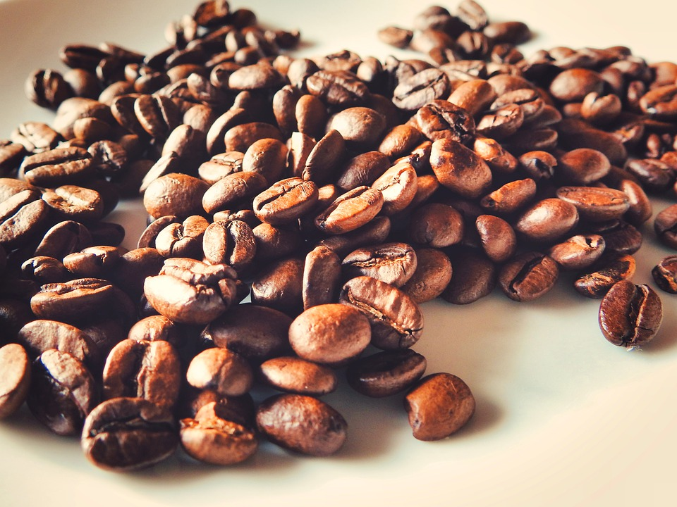 Coffee, Coffee Beans, Aroma, Benefit From, Stimulant