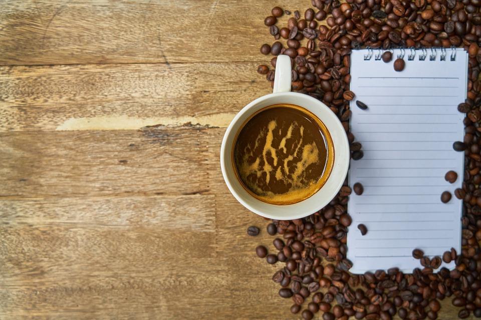 Coffee, Caffeine, Beverage, Cup, Wake, Food Photo