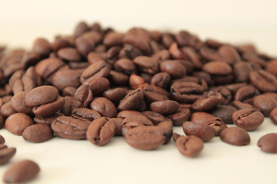 Coffee, Beans, Coffee Beans, Aroma, Cafe, Beverages