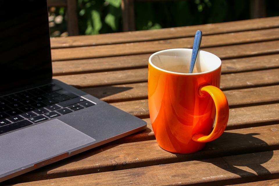 Coffee, Cafe, Coffee Break, Coffee Cup, Caffeine