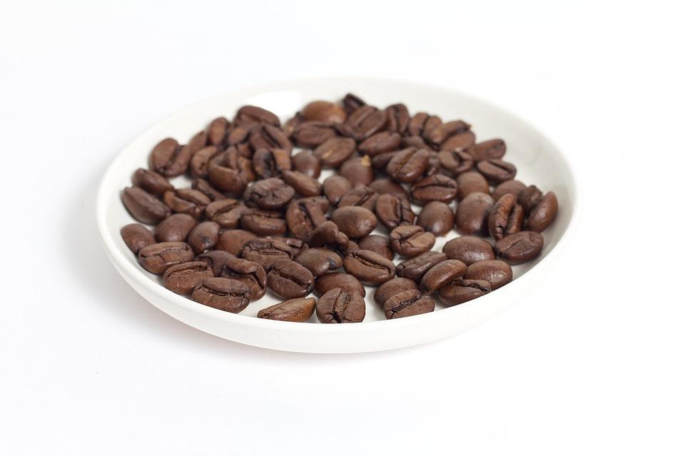 Coffee Beans, Beans, Coffee, Brown, Aroma, Caffeine
