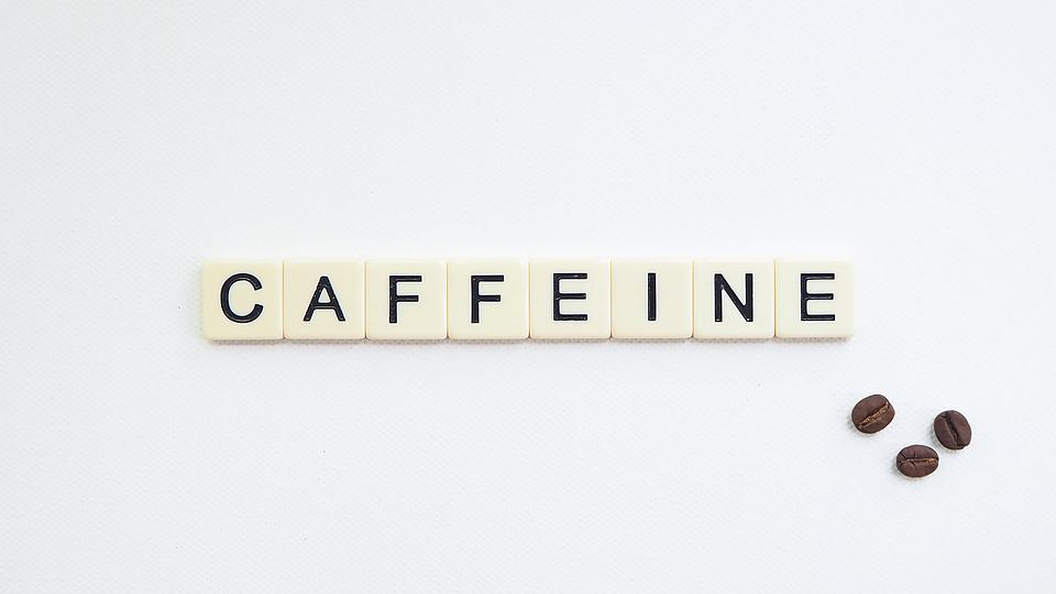 Caffeine, Coffee, Coffee Addict, Espresso, Beans