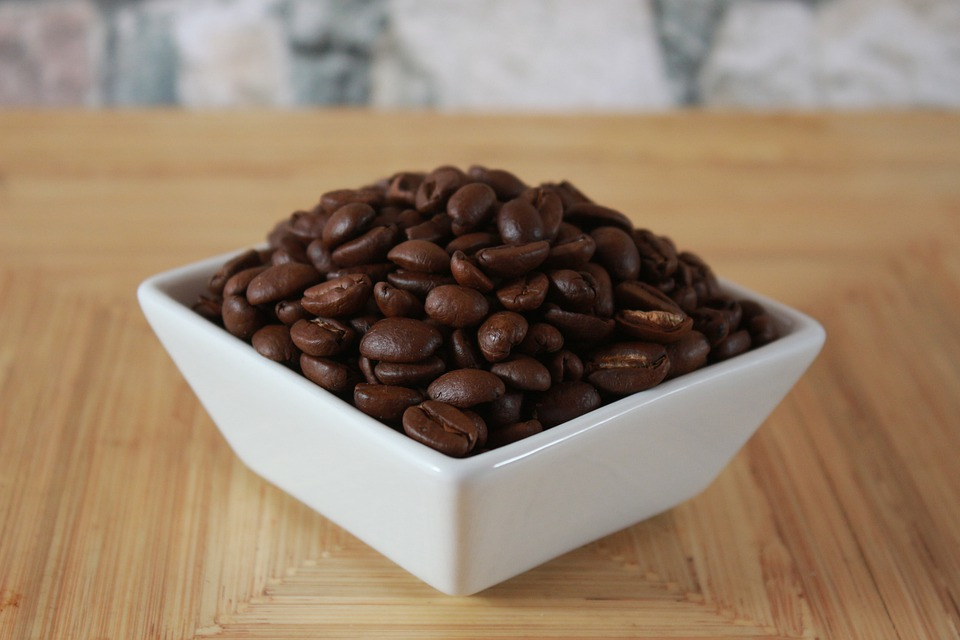 Coffee, Beans, Coffee Beans, Caffeine, Brown, Food